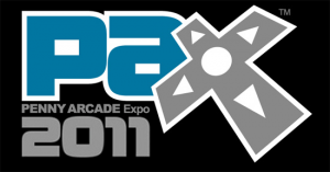 PAX Prime 2011 Logo